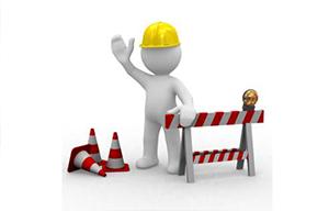 施工工艺规范化