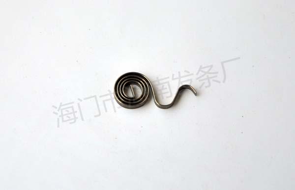 不锈钢机械发条